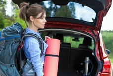 Road trips: 5 cars are most and least suitable for camping