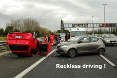 Reckless Driving in the Philippines: All about its consequences, penalty & more