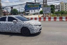 Honda City 2020 Philippines Review: Here's what we know so far