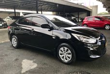 Hyundai Accent 2017 for sale in Pasig