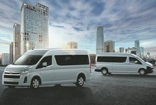 Toyota Hiace 2020 Philippines Review: Piloting The Great Filipino Commuter