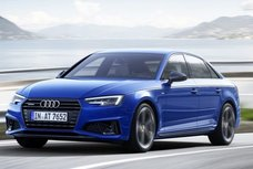 Recently launched Audi A4 2020 for the Philippines comes with huge surprises