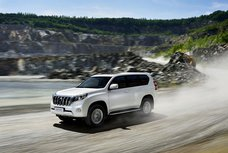 Toyota Prado 2020 Philippines Review: The Sum of all its Parts