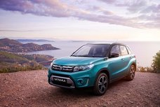 Suzuki Vitara 2020 Philippines Review: The Millenial Falcon