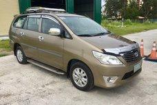 toyota Innova E diesel 2013 for sale in Pasay