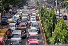 Cebu province recognizes that it has a traffic crisis