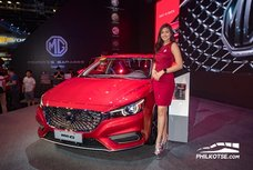 MG 6 2020 Philippines Review: No holds barred