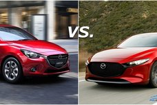 Mazda 2 vs Mazda 3: A buyer's guide for Mazda's compact & subcompact cars