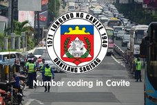 Number coding in Cavite: Schedule, Areas covered, Exemption, Penalty & More