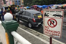Illegal Parking Laws in the Philippines: How not to be a Parking Jerk