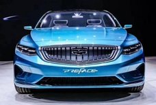 Geely to develop cars that are impenetrable by viruses