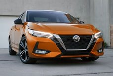 Nissan take my money! Why we want the Nissan Sentra 2020