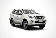 Which Nissan Terra should you buy? [Philkotse Buyers' Guide]