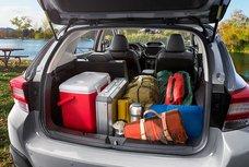 All New Subaru XV 2.0i-S