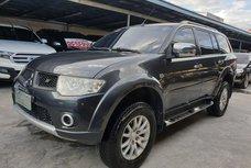 Mitsubishi Montero Sport 2013 GLS V Automatic