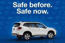 Subaru PH wants you to drive home a Forester, XV without paying a single peso