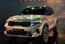 A clutchless manual is coming and it will debut in the Kia Sonet