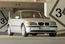 BMW 325i Executive: A quiet luxury sedan packing a punch [Sleeper Keeper]