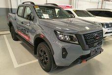2021 New Nissan NAVARA PRO 4X