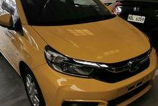 Honda Brio 1.2 V CVT 2020
