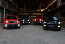 Jeep PH lets models look fuller with these limited accessories