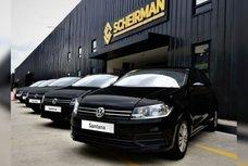 Here's why this construction firm chose VW Santana as fleet car