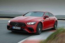 Mercedes-Benz reveals its present and future electric vehicles at Munich