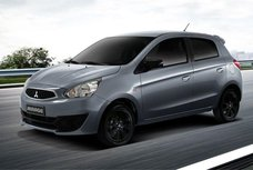 Mitsubishi PH offers Mirage CVT with P28K all-in low downpayment