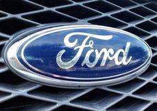 Ford, Naga