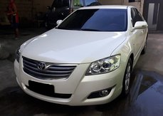 2009 Toyota Camry 2.4 V for sale