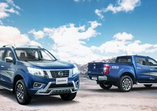 [Nissan promo] Nissan Navara 4x2 Sport Edition AT with P125,000 All-in Downpayment
