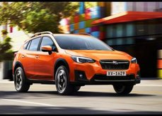 [Subaru promo] Get the Subaru XV 2.0i-S EyeSight with P148,000 All-In Downpayment