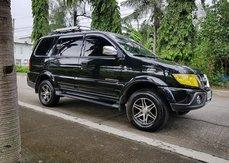Isuzu Sportivo X 2014 Manual Diesel FOR SALE