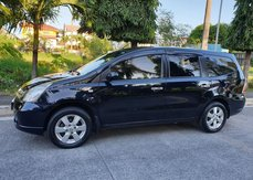 Nissan Grand Livina 2010 Elegant Automatic Top of the Like Casa Maintained