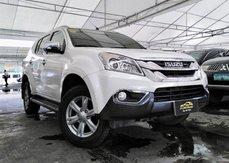 2015 Isuzu MUX 4x2 LSA A/T Diesel FOR SALE
