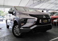 2019 Mitsubishi Xpander GLX M/T Gas