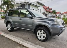 Nissan X-Trail 2011 Automatic Casa Maintained