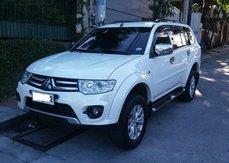 Mitsubishi Montero Sport GLS V At 2014 for sale