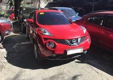 2017 Nissan Juke automatic reduce price