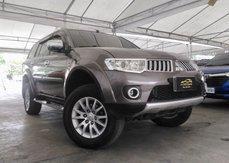 2011 Mitsubishi Montero GLS-V A/T Diesel for sale