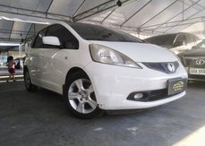 2009 Honda Jazz 1.3 M/T Gas  for sale
