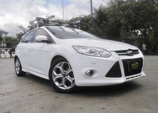 2013 Ford Focus 2.0 Hatchback A/T Gas