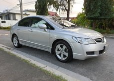 Honda Civic 2006 FD Automatic Well Maintained