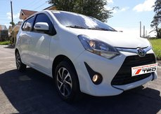 2018 Toyota Wigo G FOR SALE