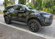 Ford Everest 2017 Trend Automatic Loaded Casa Maintained