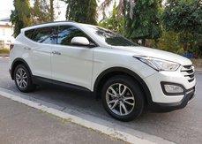 Hyundai Santa Fe 2014 Automatic for sale