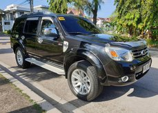 Ford Everest 2014 TDCI for sale