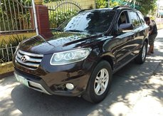 Hyundai Santa Fe CRDI 2012 for sale