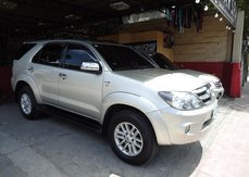 2008 Toyota Fortuner G A/T for sale