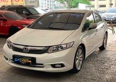 2012 Honda Civic EXi for sale